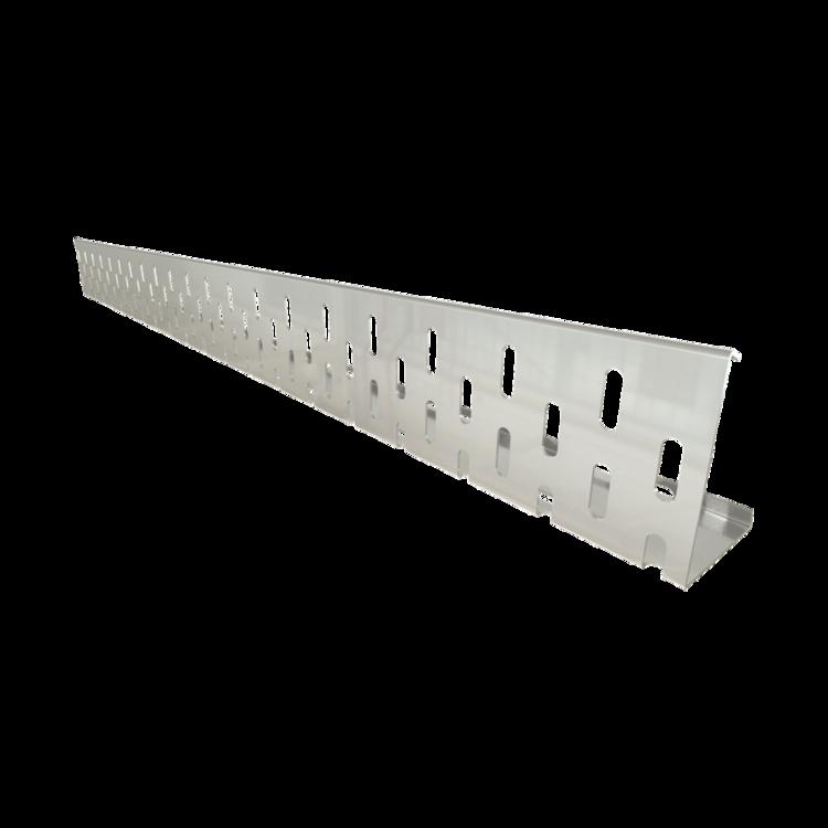 Edge divider – aluminium