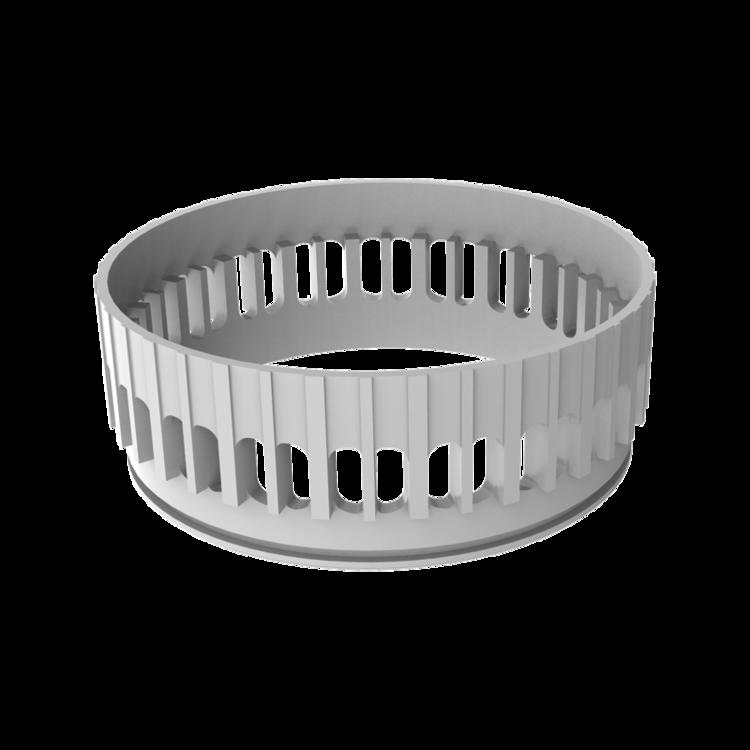 Drainage ring
